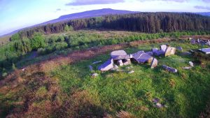 Tullygobban Wedge Tomb